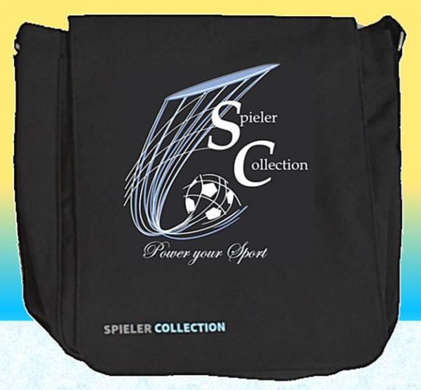 Umhängetasche mit Spieler Collection und Fußball